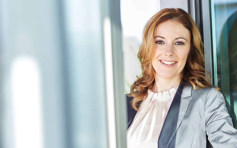 Steuerberaterin Claudia Sauerbier, Diplom-Kauffrau
