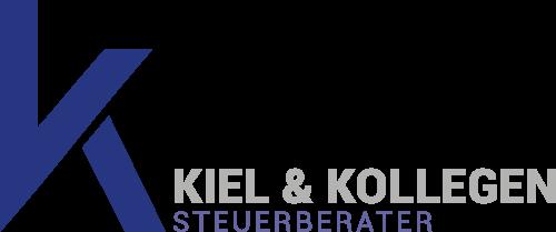Logo der Kiel & Kollegen Steuerberatung Münster